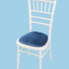 Limewashed Chairs