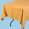 Gold Table Cloths