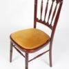 Mahogany Chairs