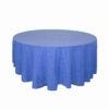 Blue Round Cloths