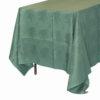Green Table Cloths