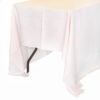 Ivory Table Cloths